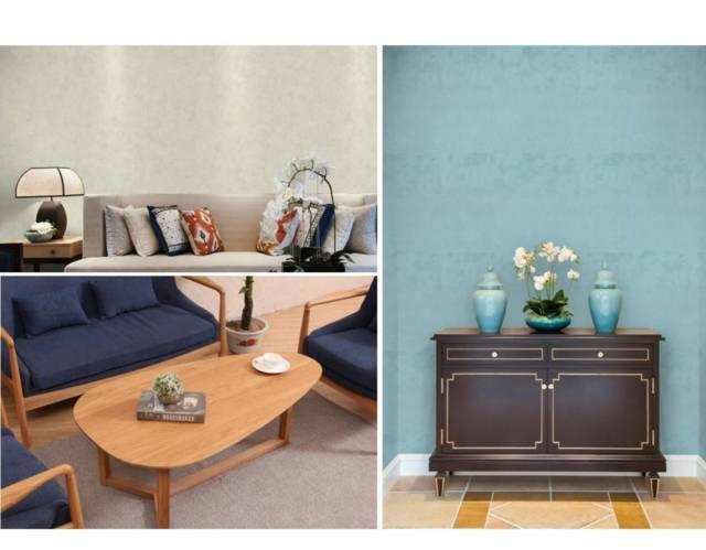 wallpaper dinding minimalis