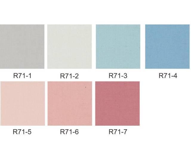 wallpaper polos warna pastel
