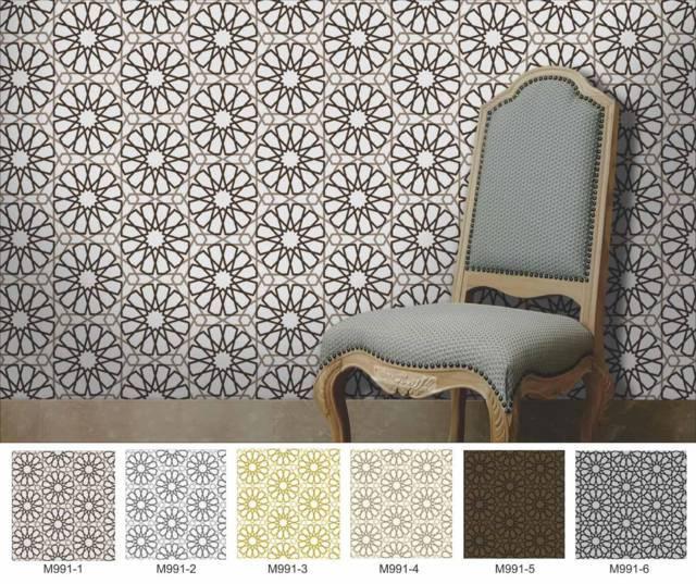 wallpaper dinding cantik