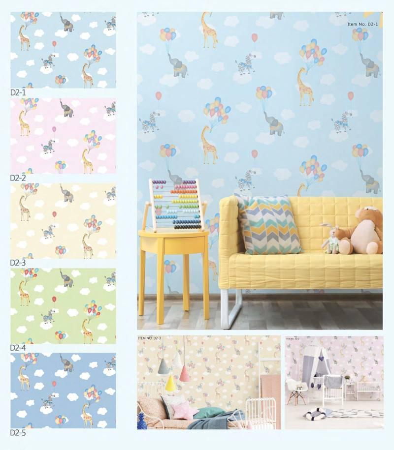 harga wallpaper dinding murah dream land