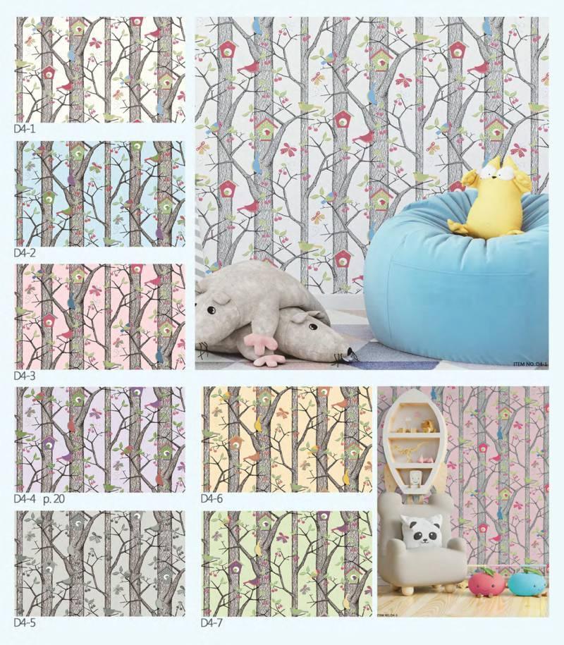 wallpaper dinding alam dream land