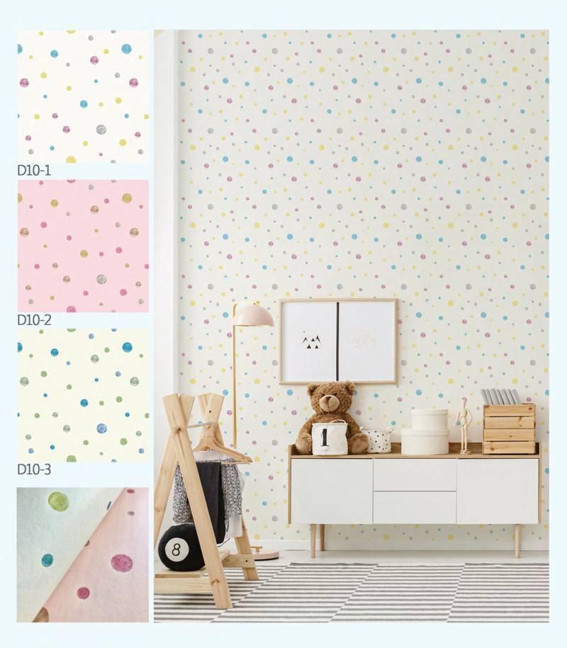 wallpaper dinding elegant dream land