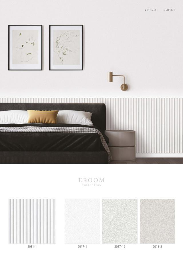 jual wallpaper dinding minimalis terbaru harga murah