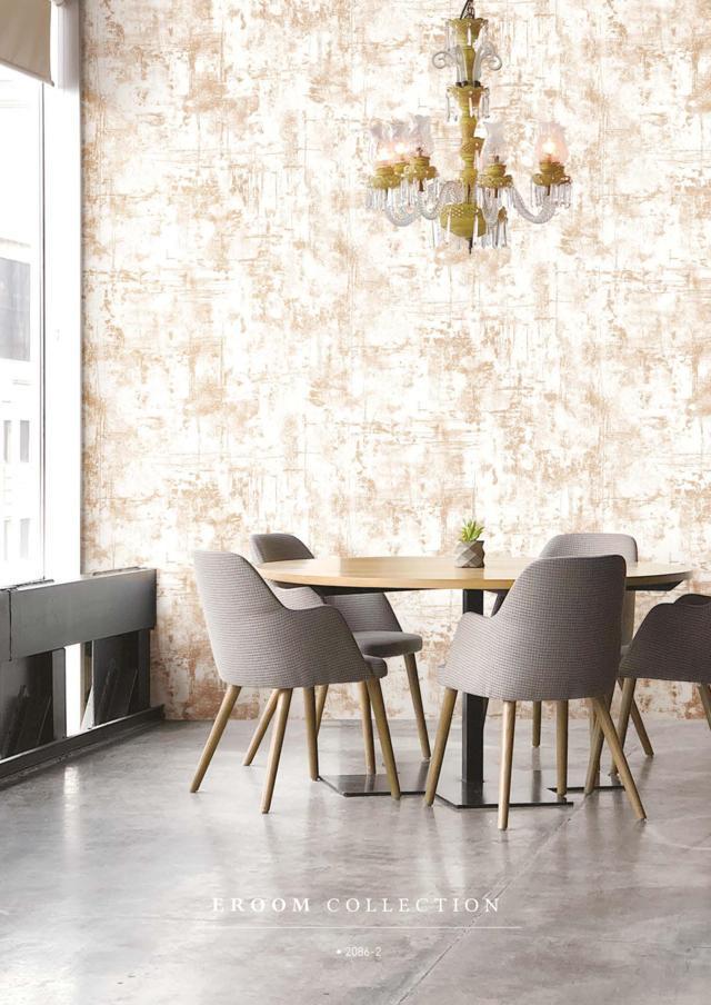 wallpaper ruang tamu kantor harga murah